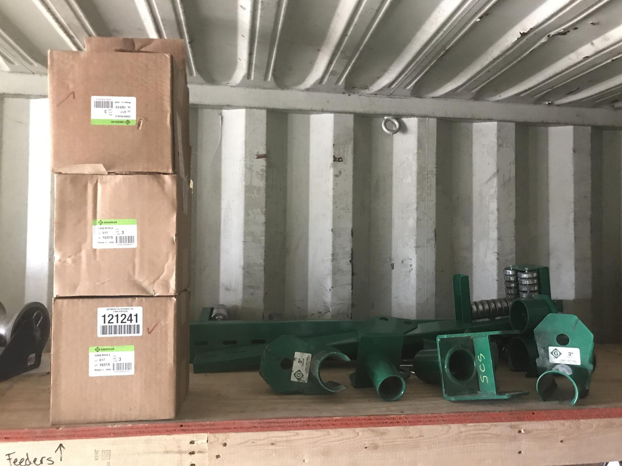 Jeff Martin Auctioneers - Construction - Industrial - Farm ...